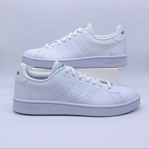 Adidas Mens advantage Base Tennis Sneakers EE7690